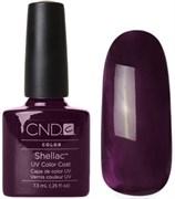 Гель лак Shellac CND - Dark Dahlia  - 7.3 мл
